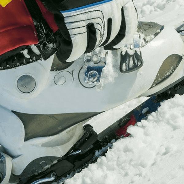 Ski & Board Hire