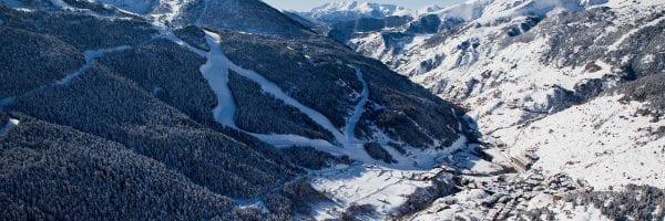 El Tarter | Andorra | Winter Ski
