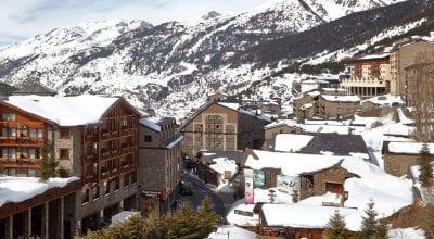 Soldeu Ski Holidays, Grandvalira, Andorra