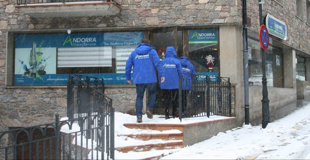 Andorra Resorts, Soldeu, El Tarter, Pas de la Casa, Arinsal, La Massana