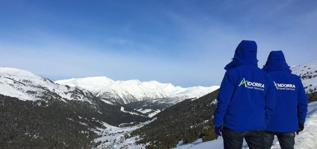 Andorra Travel Service, Grandvalira, Vallnord, Soldeu, Arinsal, Pas de la Casa, El Tarter