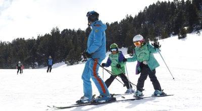 Grandvalira Ski School