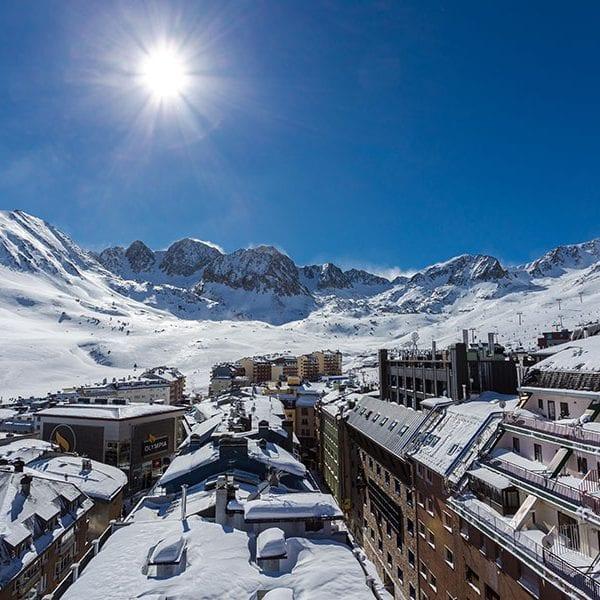 Andorra Travel Service