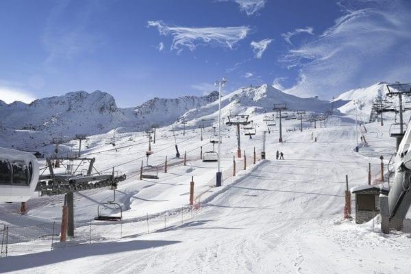 Pas de la Casa, Andorra Bars & Clubs