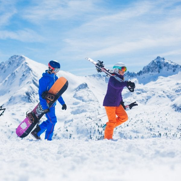 Andorra Ski and Snowboard Hire