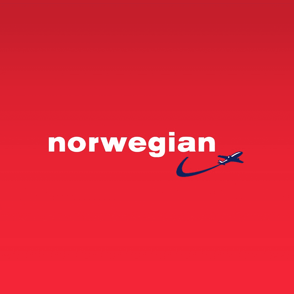 Nowegian Airlines