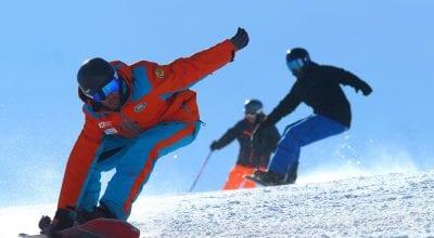 Grandvalira Ski & Board School