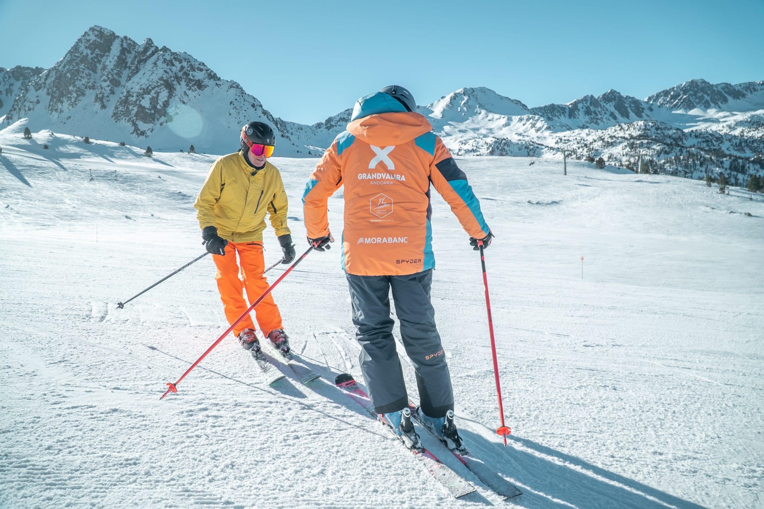 Ski School | Grandvalira | Andorra