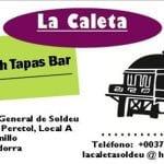 La Caleta | Soldeu | Andorra