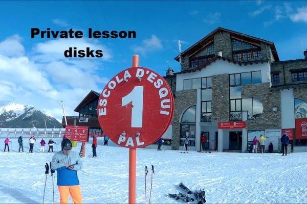 Ski School | Pal | Vallnord | Andorra