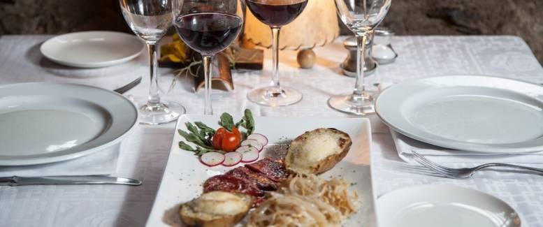 Gastronomy | Summer | Andorra