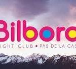 Bilbord Disco | Pas de la Casa | Andorra