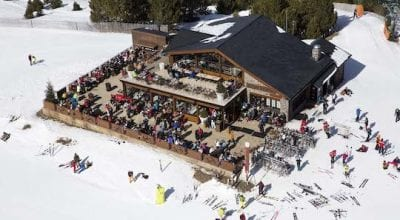 Restaurants | Vallnord | Andorra