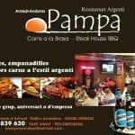 Pampa | Arinsal | Andorra