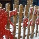 The Red Lion | Pas de la Casa | Andorra