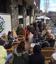 El Cabin | Arinsal | Andorra