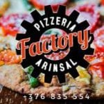 Factory | Arinsal | Andorra