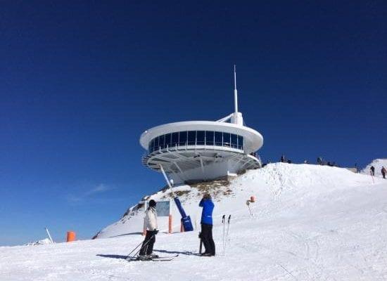 Coll Blanc KSB | Pas de la Casa | Andorra