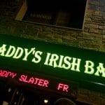 Paddy's Irish Bar | Pas de la Casa