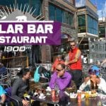 Polar Bar   Arinsal   Andorra