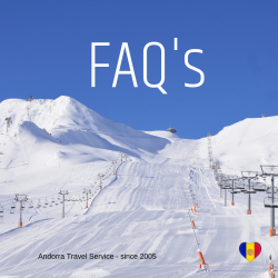 FAQ's - Andorra Holidays & Resorts